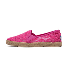 Skechers sketch women s shoe hollowing out breathable fisherman shoes low help Flats