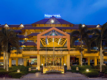 Express Deal !! 2D1N Batam Stay at Novotel Hotel