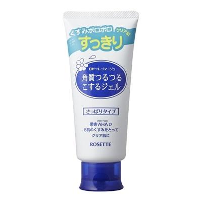 Gentle Peeling Gel (All Skin Types) 120g