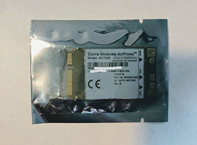 SIERRA WIRELESS module MC7455 LTE 4G module