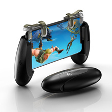 New Year Offer ! GameSir F2 Firestick Grip for mobile Fortnite PUBG FPS battle royal game