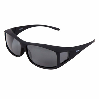 cdf0a3650a Yodo Fit Over Glasses Sunglasses with Polarized Lenses for Men and Women