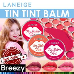 BREEZY★[LANEIGE] NEW ★ Tin Tint Balm