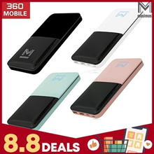 360 Mobile Power Bank 20000mAh Dual output / Fast charge / 6 months SG warranty