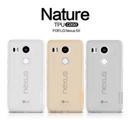 NILLKIN LG Nexus 5X TPU Case