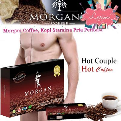 qoo10 morgan coffee kopi stamina pria perkasa diet