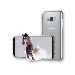 Mopic Snap 3D Galaxy S8 case (Supple wide)