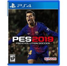 [PS4] [R2] Pro Evolution Soccer 2019 Standard Edition