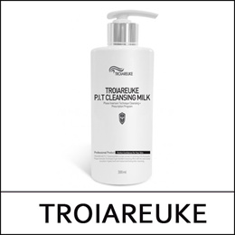 [TROIAREUKE] TROIPEEL PIT Cleansing Milk 300ml