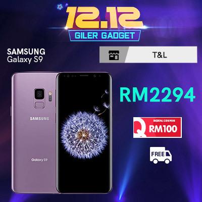 Samsung Galaxy S9 / Galaxy S9 Plus - 1 Year Seller Warranty