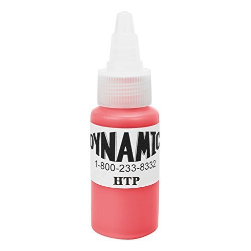 Qoo10 - Dynamic Tattoo Ink Color Hot Pink 1 Ounce : Watch & Jewelry
