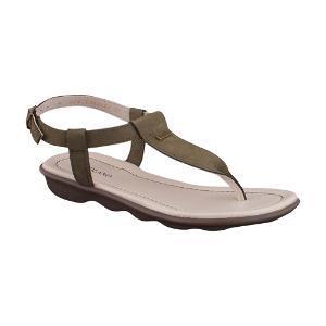 Qoo10 - Leather Sandals : Shoes