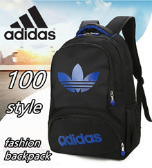 Sports Backpack▶ AD Designed Roll Up Backpack and Gym Sack◀Travel Bag/Bicycle Bag