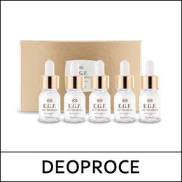 [DEOPROCE] (ov) E.G.F Multi Care Ampoule (13g*5ea) 1pack