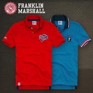 526415a5 Qoo10 - (5 + 1) [Franklin Marshall] [Franklin Marshall] Men's short ...