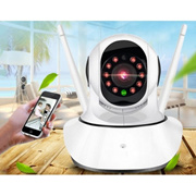 Wifi IP Camera HD 1080P Wireless Smart CCTV Security Camera Network Monitor Home Protection Mobile R