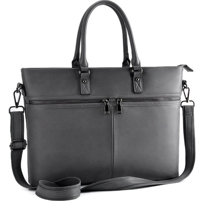 Laptop Bag For Women Business Computer Bags Up To 15 6 Inch Edoday Casual Tote