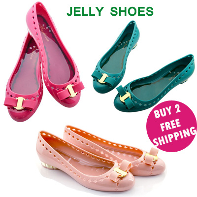 944869d46 BEST PRICE!jelly shoes jelly heels wedges fashion design lady favorite  summer sandals