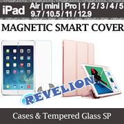 Dux Ducis $2 Screen Protector iPad Case 9.7 Pro 12.9 11 9.7 10.5 Air 1 2 3 Mini 1 2 3 4 5 Apple ★SG★