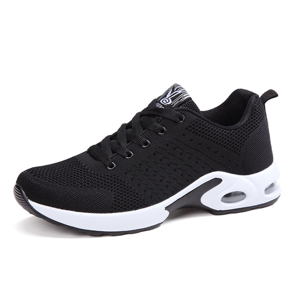 outlet Sport Running Shoes Woman Outdoor Breathable Sneakers Men Comfortable Sports Shoes Lightweigh Deals for only S$69 instead of S$69