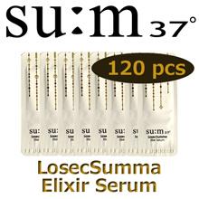 Sum37 [su:m37 °] LosecSumma Elixir Serum 1ml x 120 pcs
