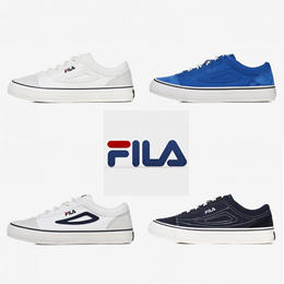 [FILA] Flat price 11 Color CLASSIC BORDER sneakers collection