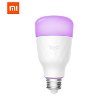 (Update version) Original Xiaomi mijia yeelight smart LED bulb colorful 800 lumens 10W E27