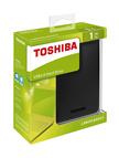 TOSHIBA CANVIO READY USB 3.0 1TB CAPABLE DEVICE