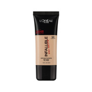 INFALLIBLE LIQUID FOUNDATION 109 CLASSIC TAN  1 S