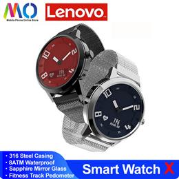 Lenovo Watch X Sports Version  Bluetooth5.0 Smart Watch Heart Rate