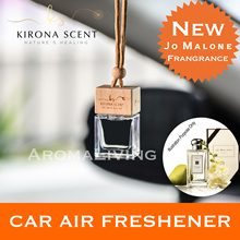 [CAR AROMA FRAGRANCES] ★NEW SCENTS★AIR FRESHENER PURIFIER★NEW WOOD DIFFUSER★