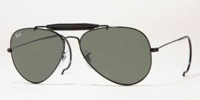 b49aa124c6 Qoo10 - Ray-Ban Outdoorsman RB 3030 Sunglasses   Fashion Accessories