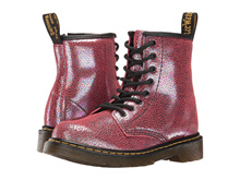 Dr. Martens Kid s Collection Delaney (Little Kid/Big Kid)