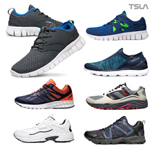 Tesla Sports Running Shoes / high quality / Light weight / Trekking shoes / Promotion (Limit50Qty)