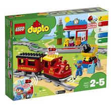 Lego LEGO Duplo GO locomotive Deluxe 10874