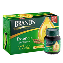 ESSENCE OF CHICKEN WITH AMERICAN GINSENG 12 SX70G 12X70G