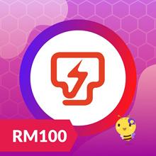 PROMO TNB Bill Payment RM100