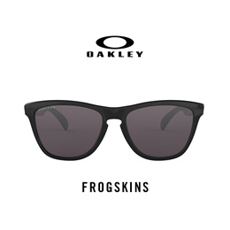 Oakley Sunglasses Frogskins - OO9245 924575 - Size 54
