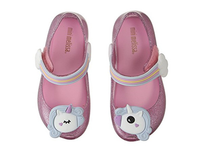 Qoo10 - Mini Melissa Mini Ultragirl Unicorn (Toddler Little Kid ... 1bcddd030
