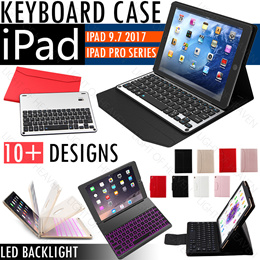 iPad Air 2019 2018 pro 11 12.9 Air 2 pro 9.7 10.5 mini 5 case Keyboard Smart Cover Wireless keyboard