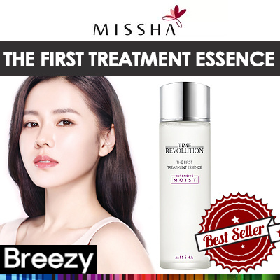 [BREEZY] ? [MISSHA] Time Revolution The Treatment Essence 150ml / Deals for only Rp315.660 instead of Rp315.660