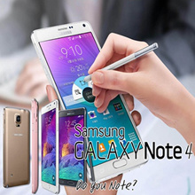 Samsung Galaxy Note 4(32GB) 4G LTE (UNLOCKED)[Refurbish]EXPORT SET_Samsung