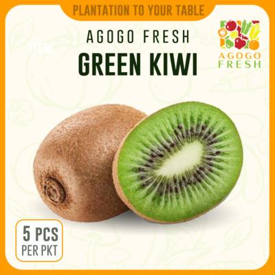 Green Kiwi (4 pcs)