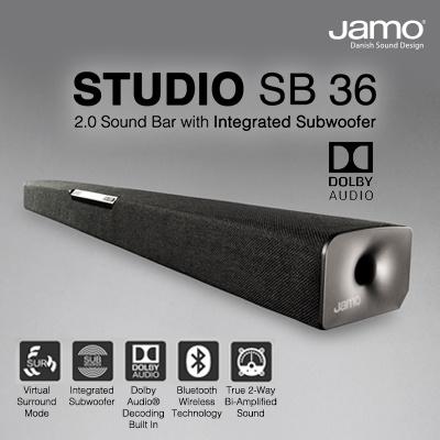 JamoJamo Studio SB 36 Sound bar
