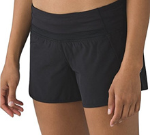 ▶$1 Shop Coupon◀  Lululemon Run Times Short Black