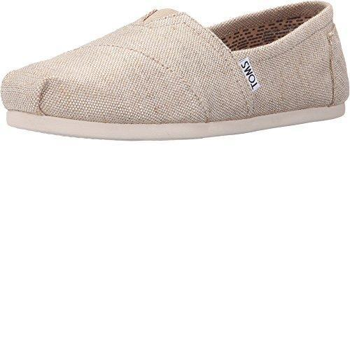 Qoo10 - (TOMS)/Women s/Loafers Slip-Ons