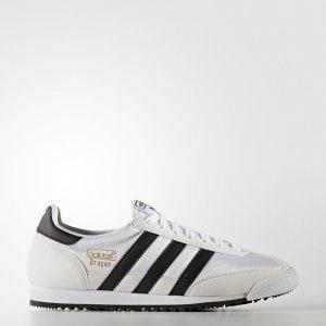 qoo10 [adidas] [unisex originali] drago og / bb 1270: scarpe