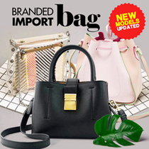 SUPER SALE 12.12! TAS FASHION BRANDED IMPORT - LIMITED STOCK