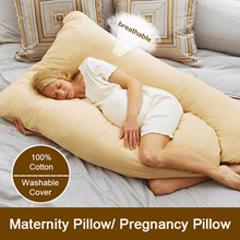 Nursing Pillow / Maternity Pillow / Support Pillow / pregnant / pregnancy pillow / Cuddle-U pillow