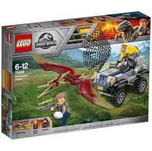 LEGO 75926 Jurassic World: PTERANODON ESCAPE